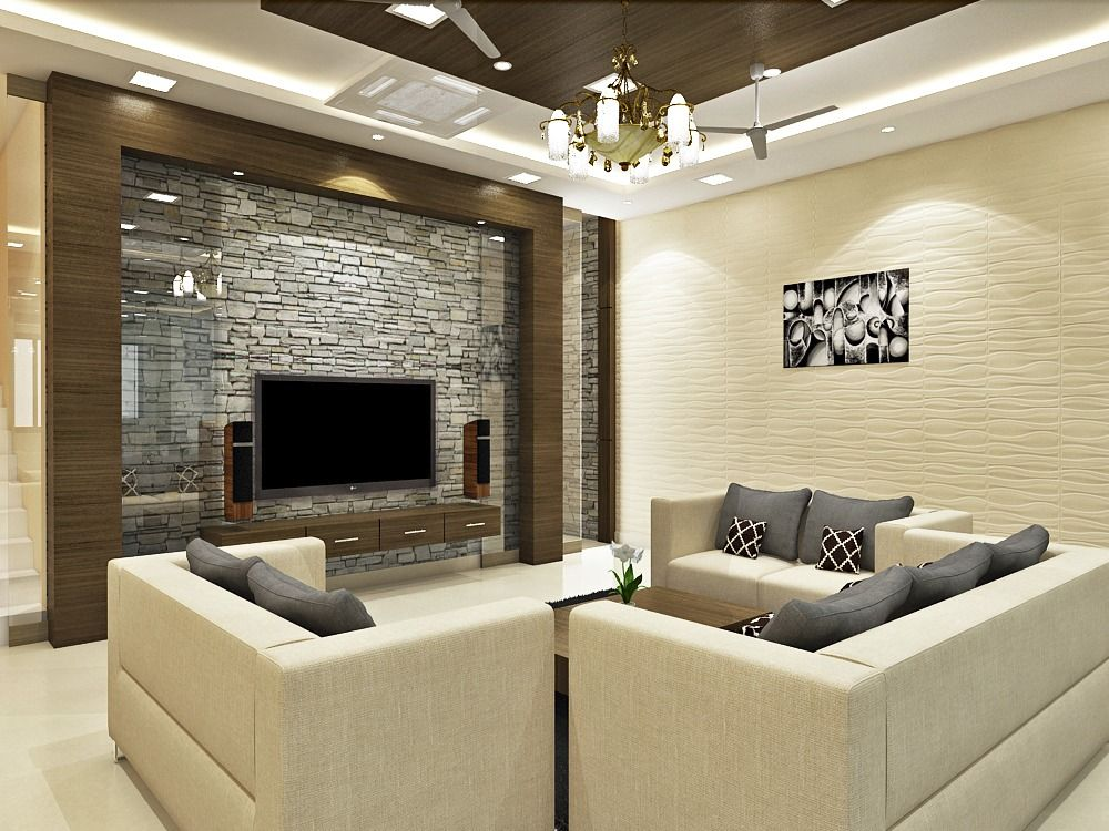Interior Design Suggestions To Help Make Your Home Appear Spacious Alter Home Furni